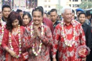 Roy Suryo: Kemenpora Siap Dukung Pembangunan Fasilitas SKOI