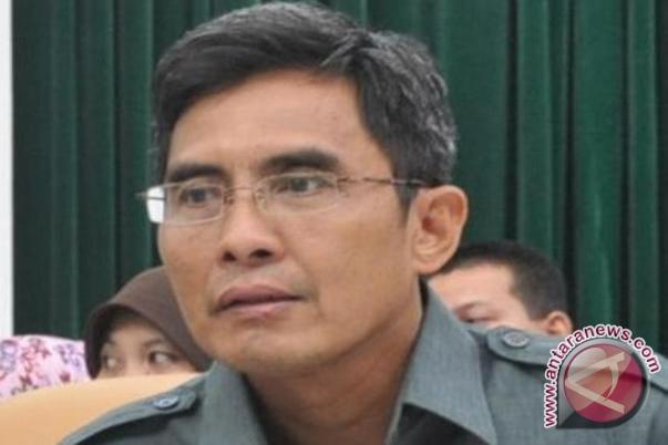 Wakil Kaltim Ikuti Lomba Pendamping Desa Nasional