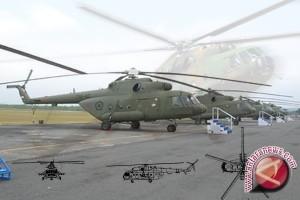Nama-nama Korban Helikopter TNI AD yang Jatuh