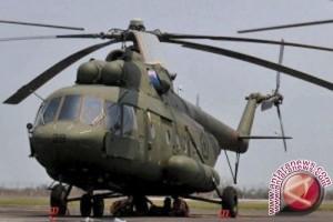 Update - Kecelakaan Helikopter di Malinau Tewaskan 13 Orang