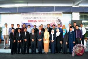 795 TKI di Sabah Ikuti Isbat Nikah