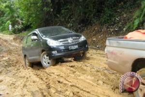 Infrastruktur dan Air Bersih Jadi Keluhan