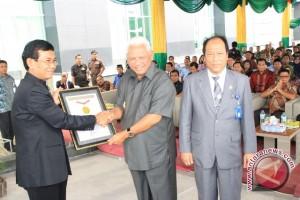 Gubernur Resmikan Gedung Baru RSUD Tarakan