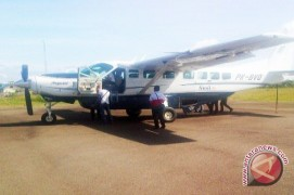 Tahap Akhir Penyelesaian Bandara Long Bawan