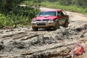 Jalan Nasional Makin Parah, Perbaikan Belum Optimal