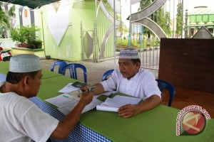 Kemenag Samarinda Tetapkan Zakat Fitrah Terendah Rp25.000