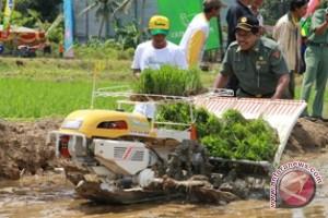 Pertanian Modern Berbasis Mekanisasi