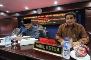DPRD Setujui Anggaran BSB dan Jalan Tol