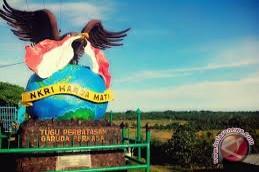 Menjaga Kedaulatan NKRI Di Tapal Batas