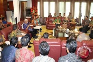 Gubernur: Kado Manis SBY