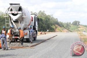 Komunikasikan Soal Pembangunan Jalan Tol