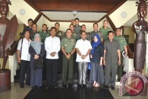 Perbatasan Kalimantan-Malaysia Jadi Prioritas