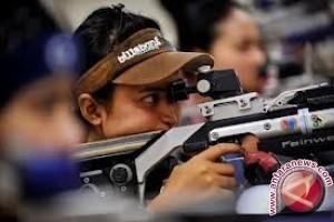 Kaltim Turunkan 12 Atlet di Kejurnas Menembak Junior