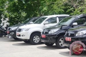 Pemkab Penajam Tarik Seluruh Mobil Dinas DPRD
