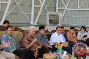 Bandara Samarinda Baru Diredesain untuk MRO