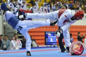 Kaltim Turunkan 19 Atlet Ikuti Kejurnas Taekwondo