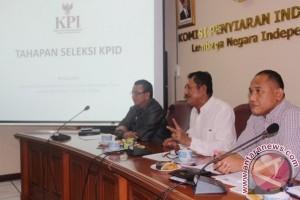 Seleksi Calon Anggota KPID Kaltim