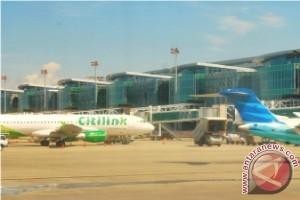 Bandara Sepinggan Balikpapan Raih Dua Penghargaan Internasional