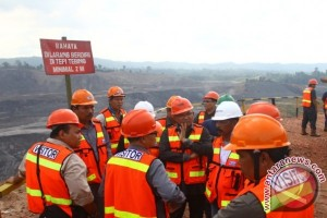 Komisi I Mediasi Sengketa Lahan Indominco-Petani