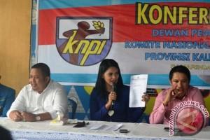 KNPI Kaltim Pimpinan Donna Bekukan Kepengurusan Samarinda