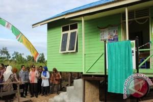 KPC: Dana Pembangunan 11 Desa Rp5 Miliar