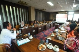 KPID Usulkan  10 Persen Siaran Muatan Lokal