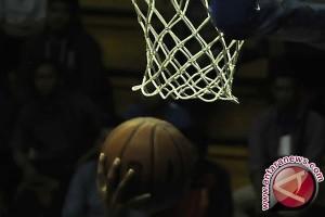 75 tim bersaing di Basketball Championships