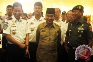 Menhub: Pembangunan Rel KA Kalimantan Mulai 2016