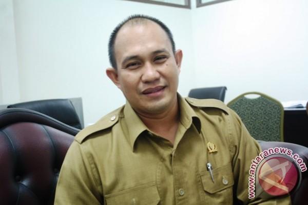 DPRD Penajam Sidak Pengolahan Limbah Perusahaan Sawit