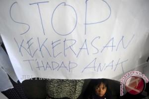 Tindak Kekerasan Anak di Kaltim Masih Tinggi
