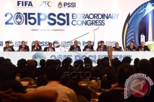 Klub Jadi Bumper Konflik PSSI-Menpora