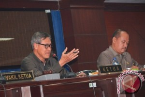 Reses DPRD Harusnya Didampingi SKPD