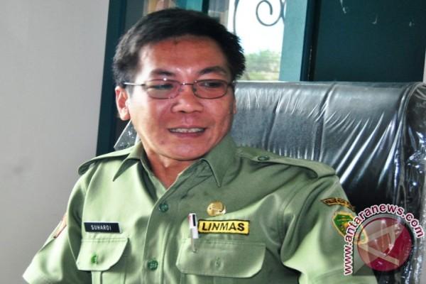 Pemprov Belum Lunasi Ganti Rugi Lahan Jembatan Pulau Balang