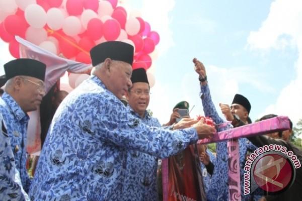Menteri Kominfo Canangkan