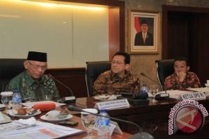 Gubernur se-Kalimantan Sepakat Buat Masterplan