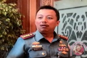 TNI AL Laksanakan Latihan Kesiapsiagaan Koarmatim