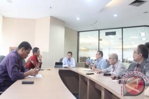 Kunjungan Kerja Komisi II ke Kementerian Keuangan