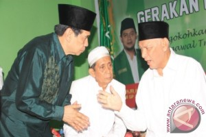 Gubernur Ajak GP Ansor Bangun SDM Berkualitas di Daerah
