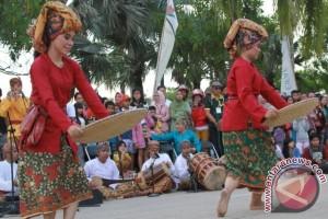 Disbudpar Kutai Gelar Festival Seni Meriahkan Erau