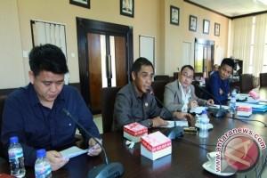 DPRD Kaltim Gagas Pembentukan UPTD Penilaian Perimbangan