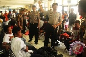 Nakhoda dan ABK Titian Muhibah Masih Ditahan