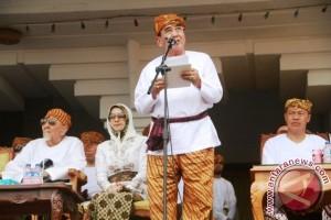 Wakil Gubernur Kaltim Tutup EIFAF 2015