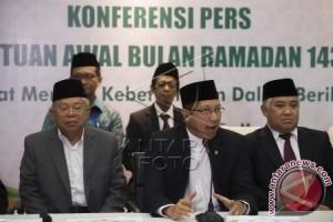 Ramadhan Serentak 18 Juni karena Fenomena Alam