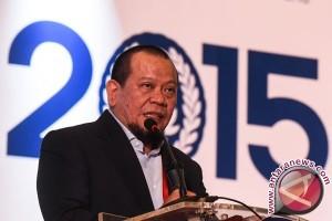 La Nyalla: Bakal Ada SK Pembekuan Baru PSSI