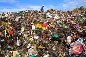 Perpres Pengelolaan Sampah masih Disusun Kementerian LHK