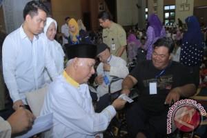 Pemprov Santuni 1.506 Penyandang Disabilitas