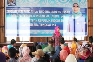 Warga Kutai Timur Butuh Pembangunan Infrastruktur