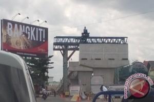 """Pemkot Samarinda Optimistis """"Flyover"""" Selesai Akhir 2015"""