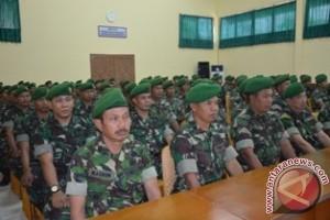 TNI All Out Dukung Swasembada Pangan Kaltim