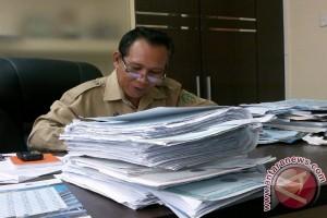 Pelayanan Disdukcapil Penajam Terkendala Pemadaman Listrik
